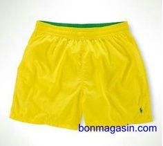 Vendre Pas Cher Homme Ralph Lauren Boardshort H0315 En ligne En France.