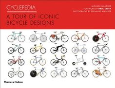 Cyclepedia: A Tour of Iconic Bicycle Designs: Amazon.es: Paul Smith, Michael Embacher: Libros en idiomas extranjeros