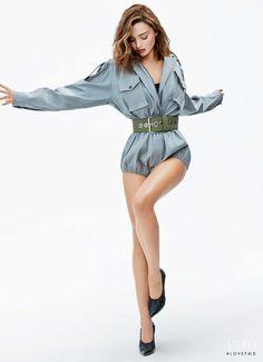 Miranda 2.0 in Harper's Bazaar Australia with Miranda Kerr - (ID:47298) - Fashion Editorial | Magazines | The FMD #lovefmd