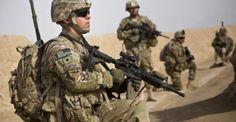 Suriye'de 1 ABD askeri öldü