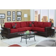 Bosque Sectional