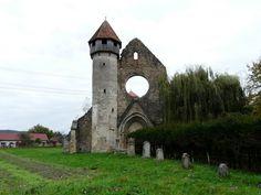 Mănăstirea Cârța, Sibiu