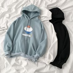 Warm Outfits, Cool Outfits, Aesthetic Hoodie, Dress Design Drawing, Harley Shirts, Stylish Hoodies, Korean Girl Fashion, Mode Streetwear, Polyvore Outfits