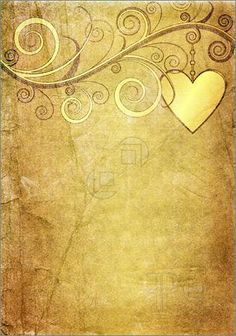 Old-Fashioned Paper | Old Yellow-Brown Paper Photo. Stock Photo To Download at FeaturePics ...
