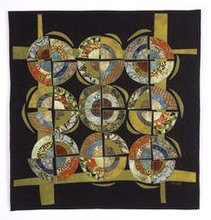 ... about Art Quilts on Pinterest | Art Quilts, Quilt Art and Fiber Art