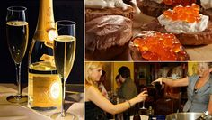 15th Annual Grand Marque Champagne Tasting @ Mel and Rose Wine & Specialty Food (Los Angeles, CA)