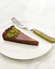 ... chocolate pistachio tart martha stewart s milk chocolate pistachio