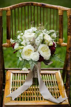 #bouquet | Meghan & Louis | Natural, Rustic Romance Wedding | Shannon Reeves Events | Woodland Fields Photography