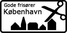 God frisør i København. Where I get my haircut.
