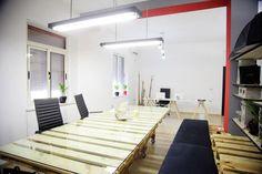 Anima Pictures office, Tirane – Albania » Retail Design Blog