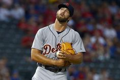 The Tale Of MLB Pitcher Daniel Norris, His $2 Million Signing Bonus, And a 1978 Volkswagen Camper