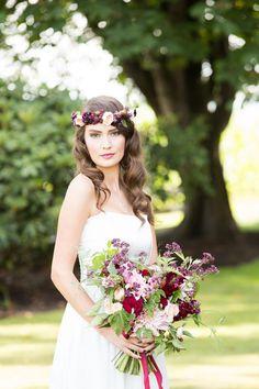 Outdoor Wedding Makeup Tutorial : Bridal Makeup Brunette on Pinterest Brunette Makeup ...
