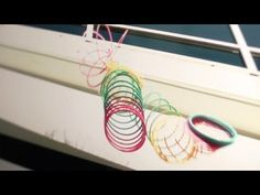 "NPR ""The Miracle of the Levitating Slinky"" : Krulwich Wonders - cool physics videos!!  http://www.npr.org/blogs/krulwich/2012/09/11/160933582/the-miracle-of-the-levitating-slinky"