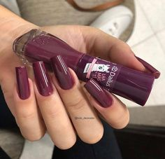 Cute Acrylic Nails, Cute Nails, Pretty Nails, Hair And Nails, My Nails, Nail Paint Shades, Nails Decoradas, Nail Art Hacks, Stylish Nails