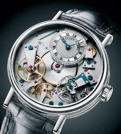 Montre Breguet La Tradition