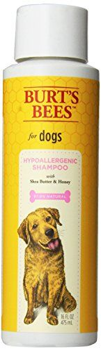 Burts Bee Hypoallergenic Shampoo, 16-Ounce *** More info could be found at the image url.