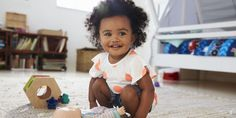 A new study found that toddlers are happier and more creative by playing with fewer toys.