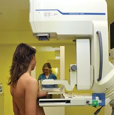 Doctor Natura: Mamografia