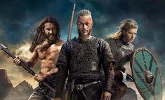 Vikings | Assista a Prévia do Combate Entre Ragnar e Rollo [S04e10] on MonsterBrain http://www.monsterbrain.com.br
