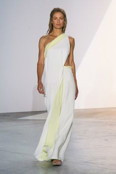 Vionnet Spring Summer 2014. Paris Fashion Week
