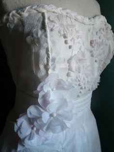 Cheap Chick toilet paper wedding dress