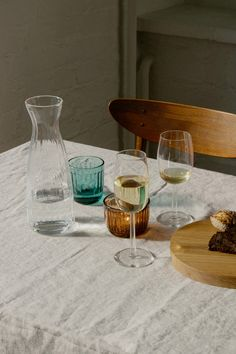 Pick your favourite pieces from Raami (Finnish for 'frame'), Iittala's new dining collection designed by Jasper Morrison, and set the table for new atmospheres. Less Is More, A Table, Jasper, Alcoholic Drinks, Rustic, Ceramics, Wine, Dining, Frame