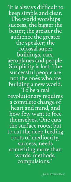 Jiddu Krishnamurti Wisdom Quotes, Me Quotes, Motivational Quotes, Inspirational Quotes, Quotable Quotes, Positive Quotes, J Krishnamurti Quotes, Jiddu Krishnamurti, Spiritual Wisdom