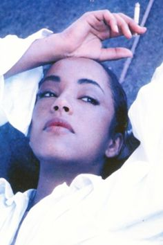 Sade Adu Sade Adu, Quiet Storm, Marvin Gaye, Easy Listening, Part Time Model, Diamond Life, Diana Ross, Women Smoking, African American Women