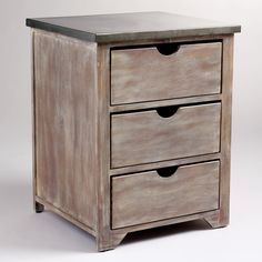 Bailey Accent Table | World Market