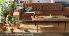 EQ3 - Reverie Sofa