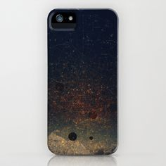 Sequence2 iPhone Case by Michael Waring - $35.00