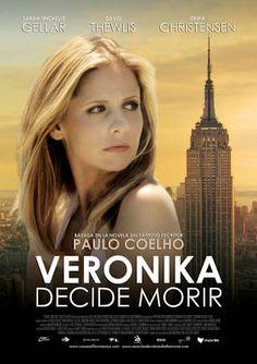 Ver Veronika decide morir - online 2009 (Latino - Castellano - Subtitulada) - Películas gratis online audio latino sin cortes, castellano, s...