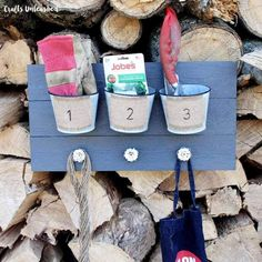 10 Admirable Cool Tricks: Garden Tool Storage Website garden tool organization to get.Garden Tool Organization To Get garden tool decor patio. Garden Tool Organization, Garden Tool Storage, Garage Storage, Organization Ideas, Diy Garden Projects, Garden Crafts, Pallet Projects, Design Projects, Garden Tool Shed