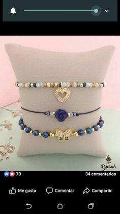 Les meilleures ventes Nos produits les plus populaires selon les ventes. Mises à jour chaque heure. Unique Jewelry, Beaded Jewelry, Jewelry Bracelets, Jewelry Design, Metal Necklaces, Glass Necklace, Bracelet Crafts, Jewelry Crafts, Handmade Bracelets