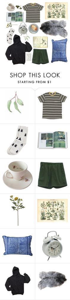 """""""Comfy he"""" by naturalincoherence ❤ liked on Polyvore featuring Monki, Outlandish Creations, Crate and Barrel, Acctim, Moleskine, Match, men's fashion, menswear, Winter and cool"""