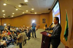 #LEIAMAIS WWW.OBSERVADORINDEPENDENTE.COM BAHIA: Governo apresenta proposta de consórcios de saúde