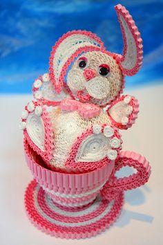 пасхальный кролик квиллинг: 25 тис. зображень знайдено в Яндекс.Зображеннях