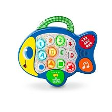 345abd5d6433d0 Bright Starts - Lights, Lights Baby Learn   Giggle Fish - Kids II -  Toys