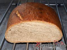 Das angeschnittene Brot