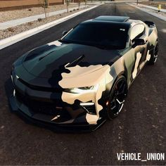Camo👀 . Follow @vehicle_union . . . . #camaro #chevy #camaross #chevrolet #chevycamaro #cars #camarones #camarosdaily #mustang #camaro6 #ss #camarozl1 #musclecar #chevroletcamaro #americanmuscle #carsofinstagram #camaro5 #camarosonly #car #camarosofinstagram #zl1 #camaroon #ford #camarosix #dodge #camarors #corvette #v8 #camaro1le #camaro2ss Camaro 2ss, Chevrolet Camaro, Corvette, Car Wrap, Sweet Cars, Fast Cars, Custom Cars, Mustang, Muscle Cars