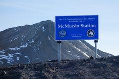 AntarcticA MCMURDO STATION FIRE | Exploring McMurdo Station Back to McMurdo