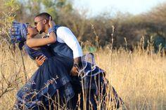 Lerato & Setsumi' Fairy Tale Wedding - South African Wedding Blog African Wear, African Fashion, Wedding Blog, Dream Wedding, Wedding Ideas, African Traditional Wedding Dress, Black Art Pictures, South African Weddings, Fairytale Weddings