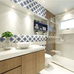 Resultado de imagem para banheiros carol cantelli