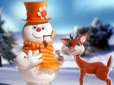 rudolph and frosty christmas in july Christmas Tv Shows, Kids Christmas Movies, Classic Christmas Movies, 25 Days Of Christmas, Christmas Cartoons, Christmas Characters, Christmas Books, Christmas Activities, Christmas Pictures