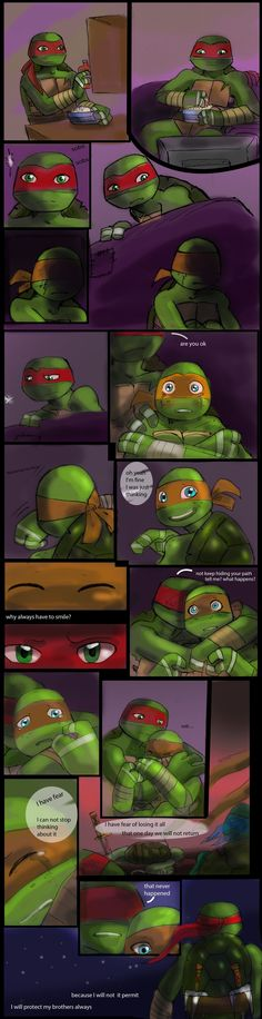 OH I LOVE YOU RAPH!!!!!!!