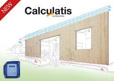 Calculatis by Stora Enso - Bemessungssoftware