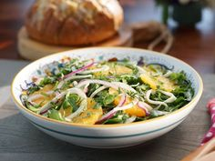 Get this all-star, easy-to-follow Helen Vitale's Orange and Fennel Salad recipe from Valerie Bertinelli
