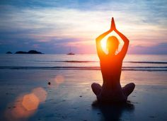 Διαχείρηση άγχους μέσω Yoga-Cbt techniques