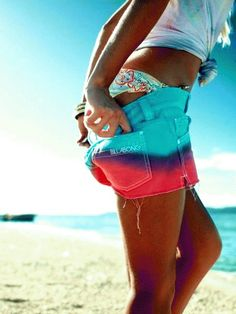 <3 these shorts :)