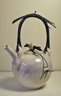 Paine Falls..........: Teapots are done and the Princess is Home.........